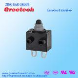 Wasserdichter Mikroschalter IP67 5A 250V verwendet im Haushaltsgerät
