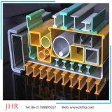 FRP UのプロフィールのI型梁のガラス繊維強化プラスチックの多機能のPultruded FRPのプロフィール