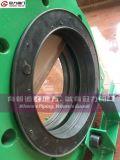Válvula de porta Ductile de Knfie da pasta de Kgd Minging do ferro