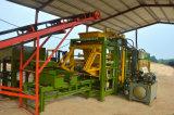 Qt8-15オート機能の煉瓦機械/具体的なペーバー機械/ブロックの機械装置