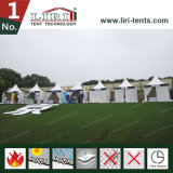 Алюминиевый шатер Gazebo рамки 3X3 с сверхмощный водоустойчивым PVC