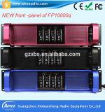 4チャネルスイッチのモードの専門の高い発電のオーディオ・アンプFp10000q