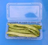 L'OEM impaccante di plastica a gettare libero del contenitore dell'ortaggio da frutto accetta