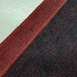 красный Selvedge Japonnais 8983 ткани джинсовой ткани джинсыов 18.5oz