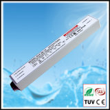 30W voltaje constante impermeable IP67 LED controlador Whit SAA