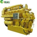 Deskundige Fabrikant van Diesel Generator Ln1000gf