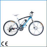 Peso ligero 26 ' 36V MTB Electric Bike para Best Selling (OKM-658)