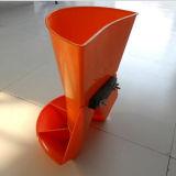 Canal plástico del alimentador del cochinillo de la alta capacidad