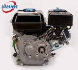 pequeño motor de gasolina portable 6.5HP para el generador