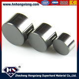 China Polycrystalline Diamond Insert para Cutting Tools PDC