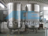 Vacuüm Tank met Filter (ace-CG-S9)