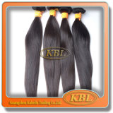 Os tipos diferentes de cabelo indiano do Weave são populares