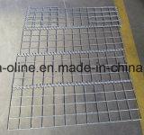 電流を通された溶接された金網Gabion 500*500*1000
