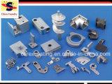 /Cold caliente/forjas de acero/de aluminio para la pieza del carro