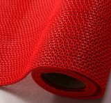 屋内屋外の反非スリップのスキッド滑り易い抵抗力がある防水水証拠のビニールPVCプラスチック床のフロアーリングはロールスロイスのランナーのマットにカーペットを敷く