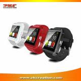 Smartphones를 위한 Bluetooth 시계 U8 Smartwatch