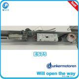 Es75 de Automatische Glijdende Opener van de Deur van het Glas van de Sensor, met de Haken van de Steun van de Dekking van het Aluminium en van het Onderhoud