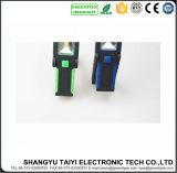 Superdringlichkeitskampierender arbeitender heller PFEILER LED des lumen-3W mit Haken