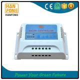 De zonne Fabrikant van China van het Controlemechanisme van de Last 15A voor het Zonnestelsel van het Huis