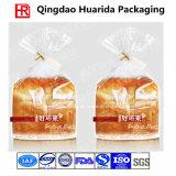 Sac en plastique de pain de BOPP/sac transparent de conditionnement des aliments