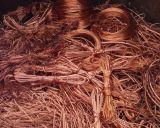 Sucata quente 99.99% do fio de cobre da alta qualidade da venda