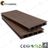 Plástico impermeável da madeira do revestimento do balcão dos materiais