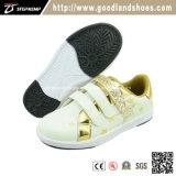 Горячие продавая идущие ботинки, спорты ботинок, ботинки конька, OEM 16010