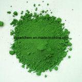 Pigmento concreto 1332-37-2 do verde do óxido de ferro da classe