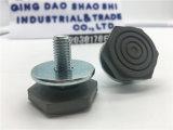 EPDM/NBR de Voeten van de schroef met RubberBodems van Wasmachine