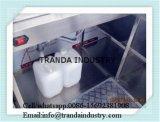 De Bestelwagens van de Aanhangwagens van de Concessie van de Keuken van de Yoghurt van het paneel van de parel