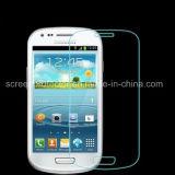 Protector de la pantalla del vidrio Tempered para la galaxia S3 mini I8190 de Samsung