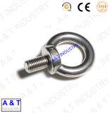 en el tornillo de ojo de elevación de /Lifting Anchor/DIN 580 del ancla