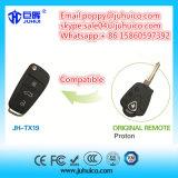 Compatible avec la clé éloignée de proton initial pour l'ouvreur de système d'alarme ou de grille de véhicule