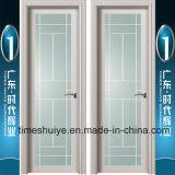 Diversa talla y diversos colores de las puertas de oscilación de aluminio