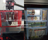 Таблица 2013 T-Шлица маршрутизатора CNC 4 осей алюминиевая