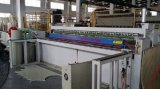 Zw4000 CNC自動プラスチックシートのベンダー