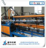 Buona macchina automatica della rete fissa di collegamento Chain di qualità di Anping in pieno
