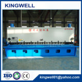 Macchina di taglio della ghigliottina calda di vendita per di piastra metallica (QC11Y-16X6000)