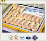 Ésteres del poliglicerol de los emulsores del alimento de los ácidos grasos E475 Pge