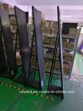 屋内大きいスクリーンを広告するLEDスクリーンの陳列台の屋内立場LEDの雲の印