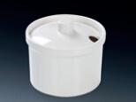 De Pot en de Kom van de Hutspot van de melamine met A5 Materiaal