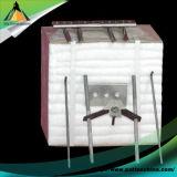 Module en aluminium de fibre de silicate de module de fibre en céramique