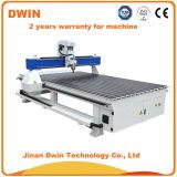 Деревянная машина маршрутизатора гравировки CNC конструкции для мягкого цены металла