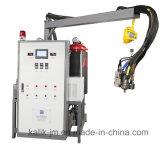 Machine de versement à haute pression de taille moyenne