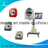 미장원 장비를 위한 직업적인 목제 램프 피부 해석기