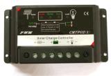 PWM 12V 24V 10A Batterie-Controller mit 2 Jahren Garantie-