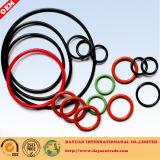 De O-ringen van het silicone, FKM O-ringen, RubberVerbinding, RubberPakking