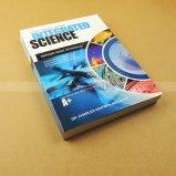 Одно книжное производство студентов книги печатание цвета толщиное