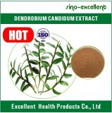 Polvere candidum dell'estratto del Dendrobium di erbe dell'estratto
