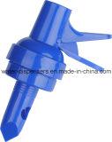 Бутылка воды с пластичным клапаном (клапаном B2)